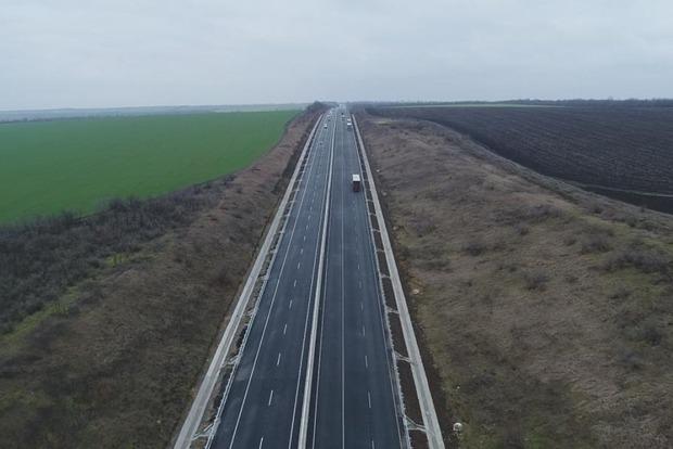 Самая популярная трасса в Украине станет платной
