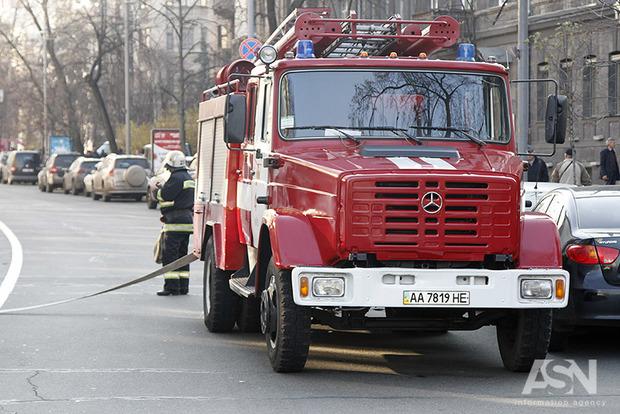 После пожара в Кемерове киевские власти начали тотальную проверку заведений