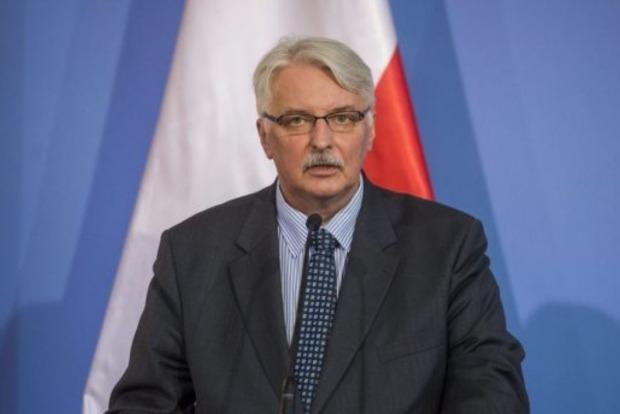 МИД Польши: Слишком короткий список украинцев, которым запретили въезд