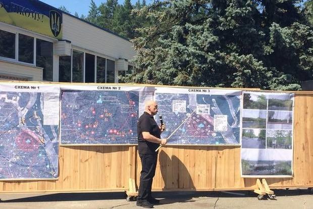 Минометы, гранаты и артиллерия: в СБУ сообщили, как Савченко планировала теракт