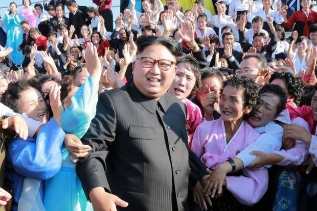 Северная Корея обещает «потопить» Японию и превратить США в «пепел»