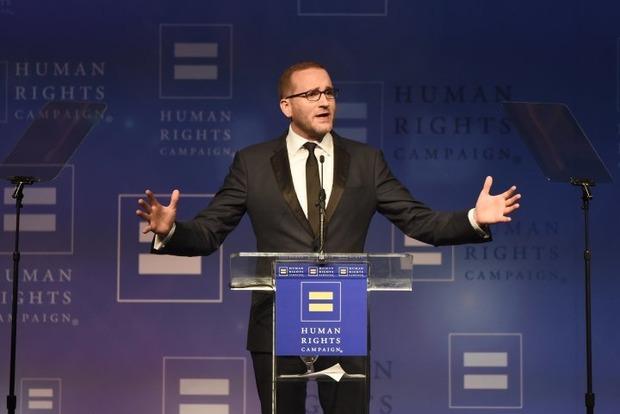 ЛГБТ-сообщество ополчилось против Трампа и будет спонсировать кампанию против него