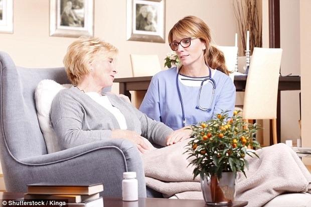 Ученые выявили фактор, который ускоряет наступление старческого слабоумия