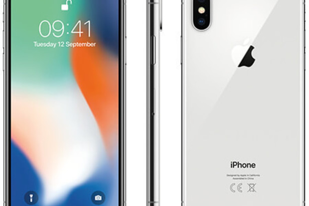 В iPhone X нашли еще одну проблему