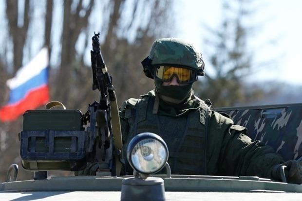 В Донецкой области военнослужащие РФ убили местного жителя