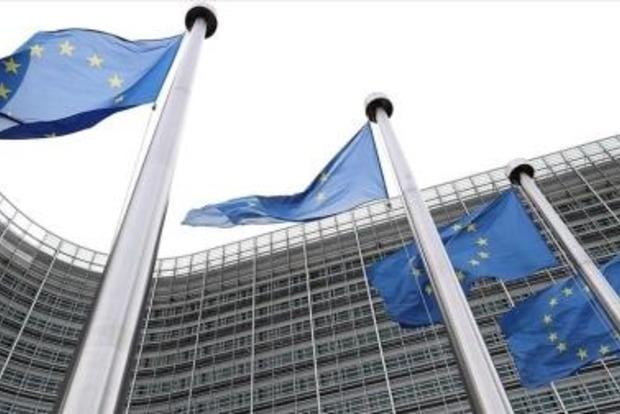 ЄС виділить Україні допомогу на суму € 600 млн