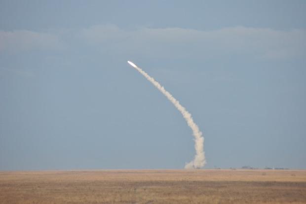 МО: Украина была готова к удару со стороны РФ во время ракетных стрельб вблизи Крыма