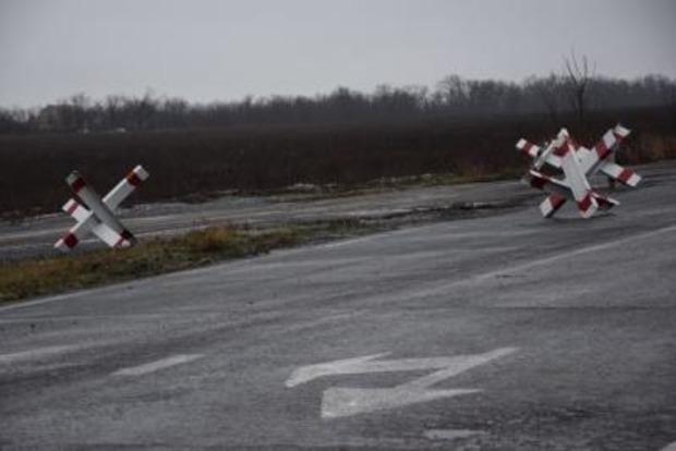 В Донецке при взрыве гранаты погибла киевлянка
