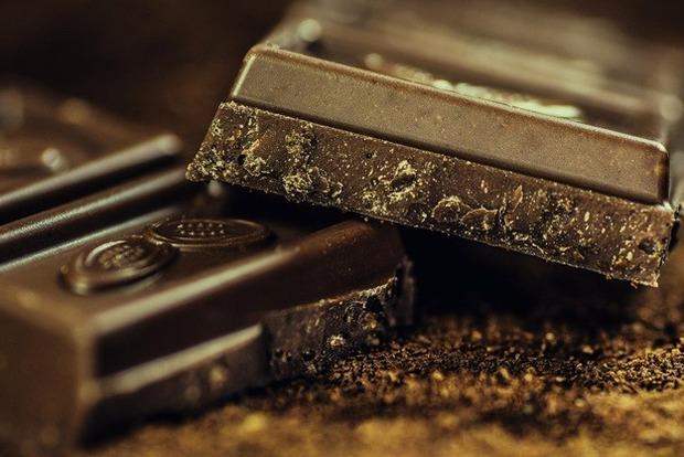 В столичном магазине продают шоколад из ДНР