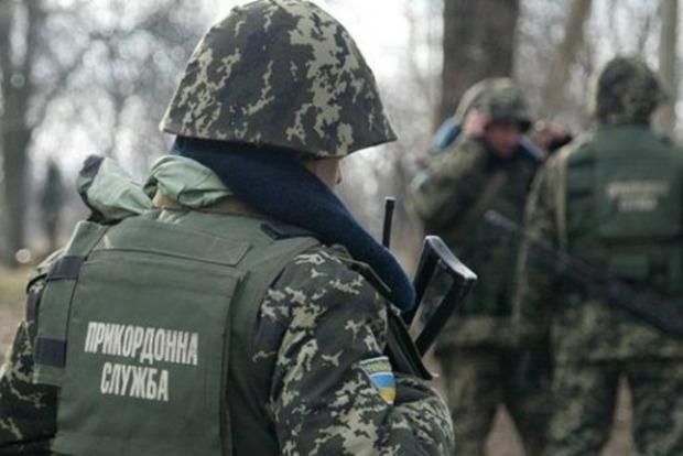 Спецслужбы РФ пыталась похитить пограничников Украины четыре раза