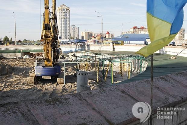 Ненавистный «Оазис» в Киеве: местные жители не понимают идею застройщика