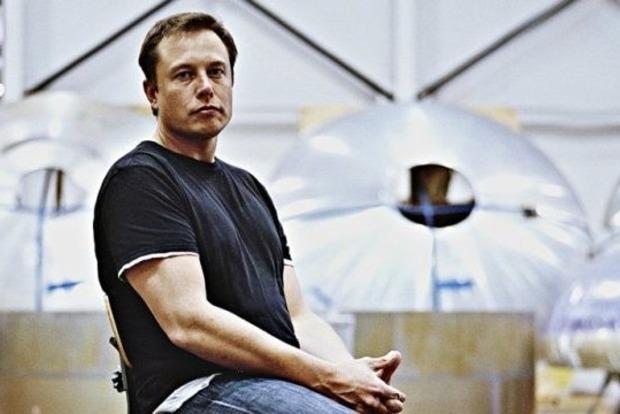 Ілон Маск хоче відкрити кондитерську фабрику