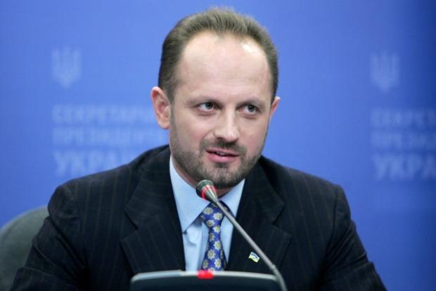 Безсмертный: Для выборов на Донбассе нужно от трех до пяти лет