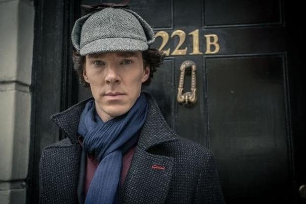 BBC и «Первый канал» расследуют утечку последней серии «Шерлока» в Сеть