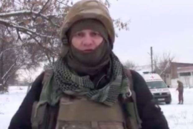 В МО заявили, что медицинского транспорта на Донбассе достаточно