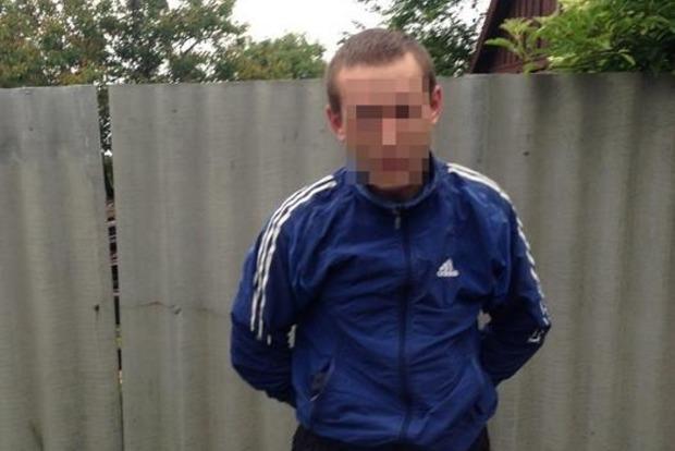 В Харьковской области задержан вербовщик боевиков