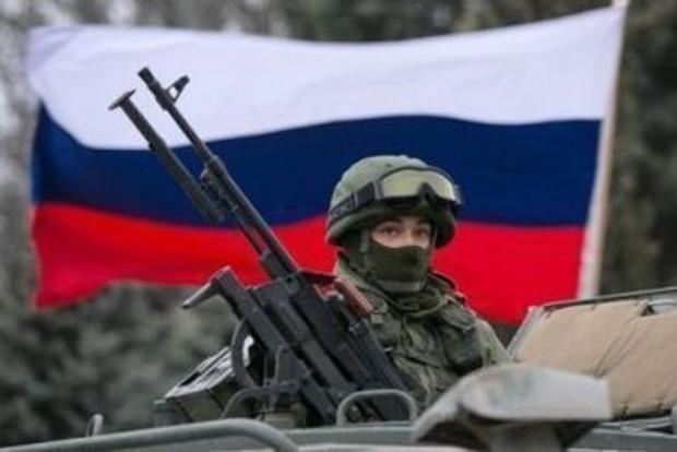 На Донбассе  погибли девять российских военных, еще 21 - получил ранения