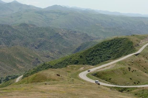 В районе Нагорного Карабаха обострилась ситуация, идут бои