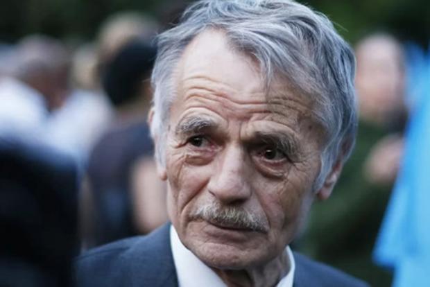 Джемилев: Россия перебросила в Крым шесть ядерных боеголовок
