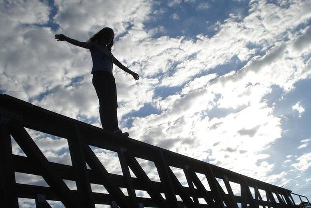В Краматорске девушка пыталась покончить жизнь самоубийством