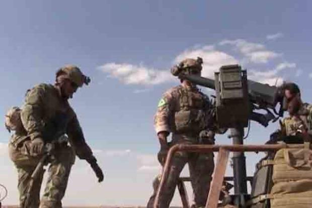 У Сирії сили опозиції затримали російських бойовиків