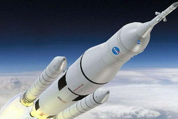 В 2018 году NASA отправит людей в космос