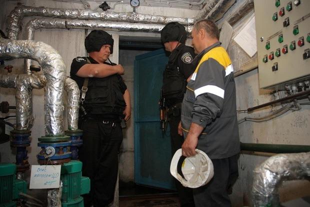 У КМДА розповіли, як зупинити масові крадіжки лічильників і ліфтових котушок