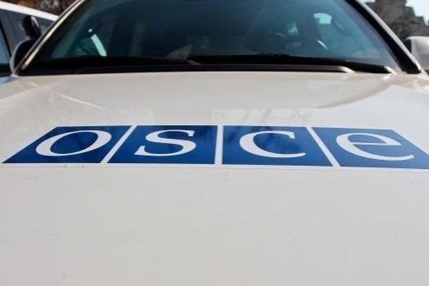 Франция требует наказать боевиков, виновных в сексуальных домогательствах к наблюдателю ОБСЕ