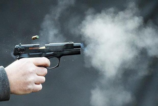 В Харькове разборки между группами мужчин закончились стрельбой