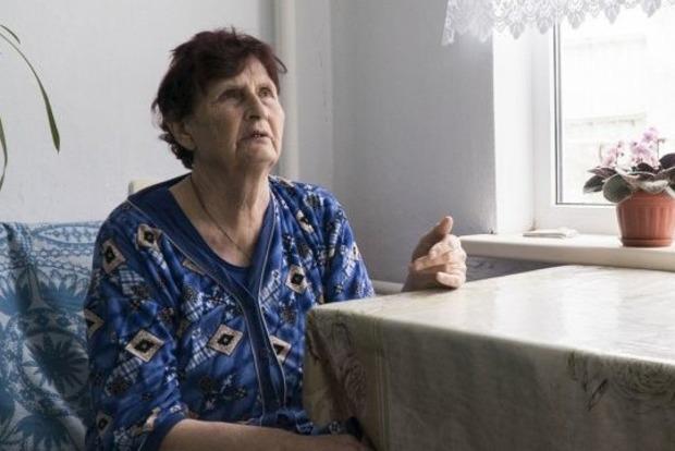 Мама Олега Сенцова попросила Путіна помилувати сина