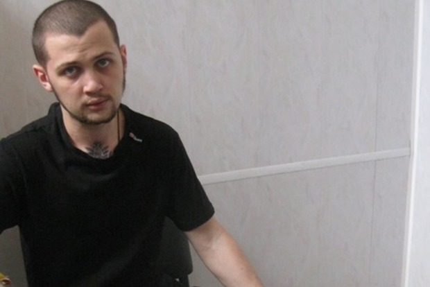 Мать Афанасьева приехала в Киев и ожидает возвращения сына