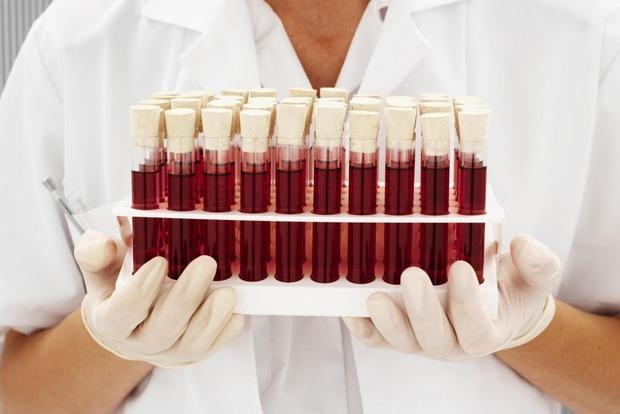 Радиация вызвала появление двух новых групп крови