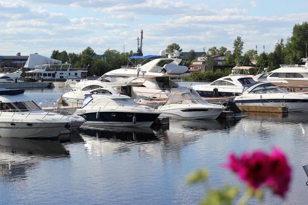 НАЗК не знайшло корупціонерів серед володарів дорогих яхт і нерухомості - нардеп