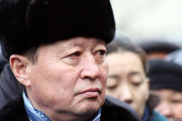 Бывшего главу спецслужбы Казахстана заподозрили в разглашении гостайны