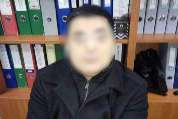 В Киеве иностранец заказал убийство конкурента по бизнесу за $5 тыс.
