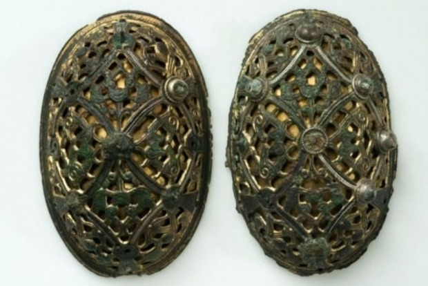 В Норвегии воры залезли на 7-й этаж музея и похитили 400 экспонатов времен викингов