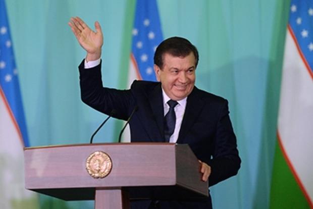 СМИ: Президентом Узбекистана стал Шавкат Мирзиёев