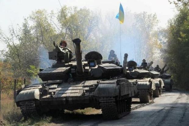 ЗСУ просуваються вглиб Донбасу. До Донецька залишилося всього 4,5 кілометра