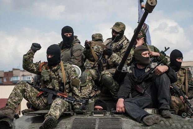 Боевики «ЛНР» обстреляли из гранатометов рыбаков