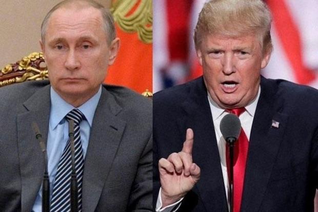 Путин признался, что при Обаме было лучше, чем при Трампе