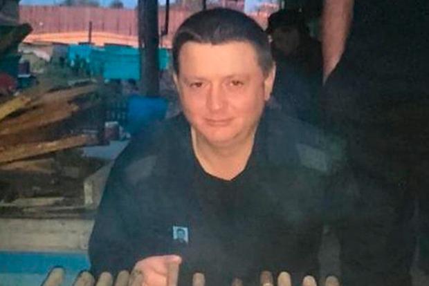 В сеть слили новые фото застолий убийцы Цеповяза