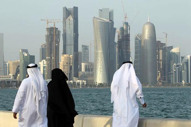 Восемь стран разорвали дипломатические отношения с Катаром
