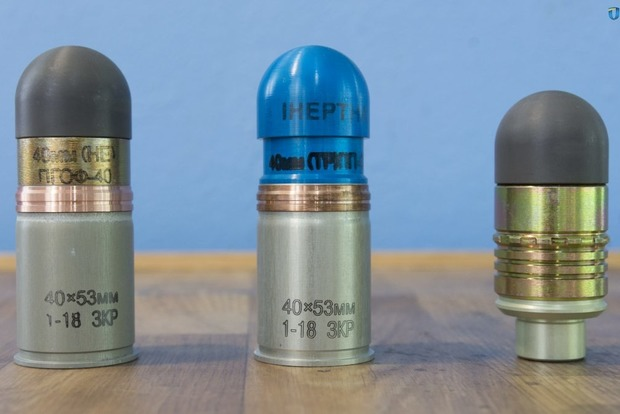 Укроборонпром начал производство боеприпасов по стандартам НАТО