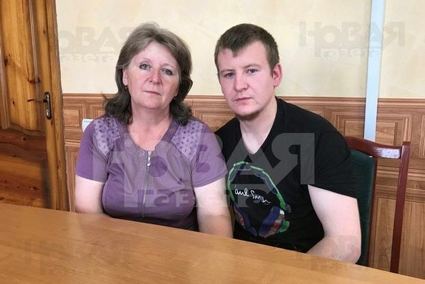 Задержанный вУкраинском государстве  житель россии  Агеев обвиняется втерроризме