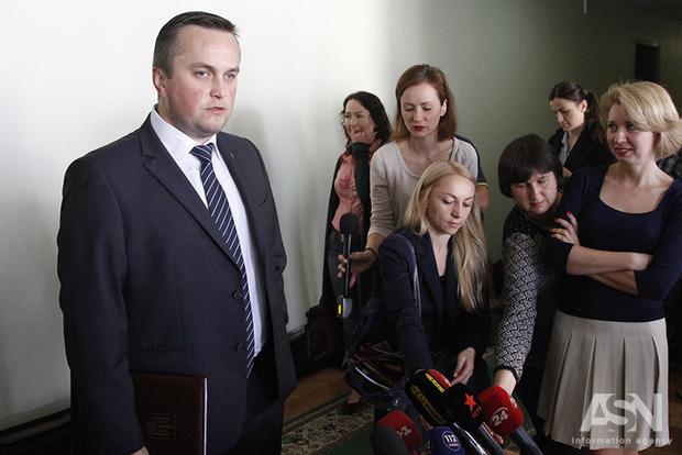 Глава САП отверг обвинения в «сливе» информации мэру Одессы