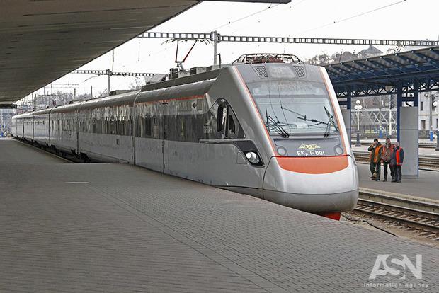 Из Киева в Ригу: Стало известно, когда запустят поезд четырех столиц