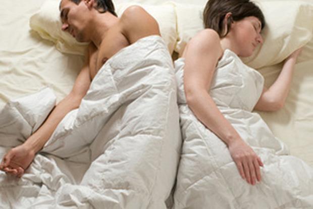 8 головних ворогів сексуального здоров'я