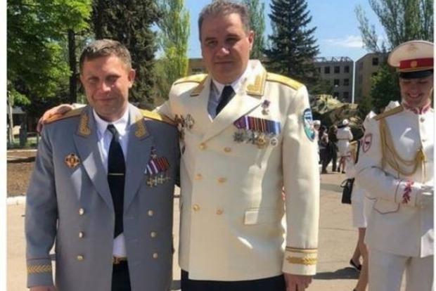 Вглобальной сети высмеяли несуразный снимок главарей «ДНР»