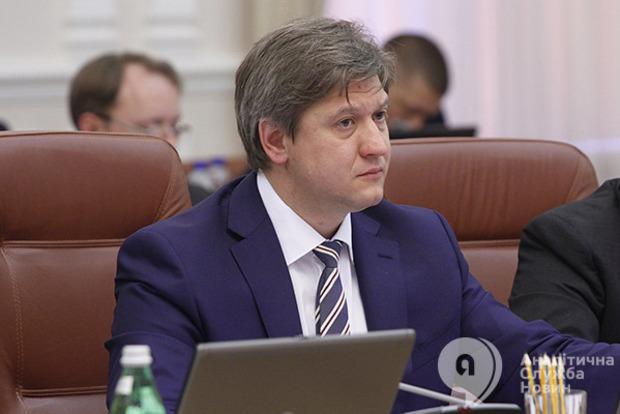 Всемирный банк за 25 лет вложил в Украину $11,6 млрд. – Данилюк
