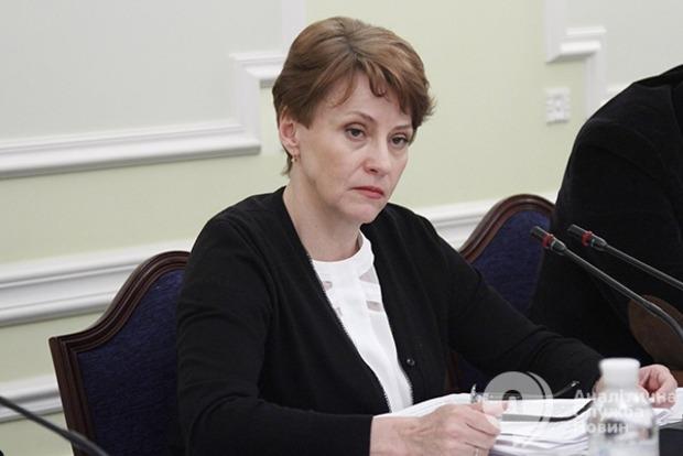 Нина Южанина: Общество недовольно реформами в налоговой. Это - не реформы!